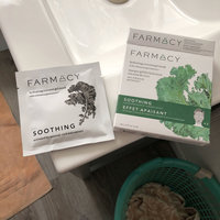 Farmacy Hydrating Coconut Gel Mask - Soothing (Kale) 3 masks uploaded by Courtni B.