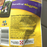 Beggin'® Collisions® Bacon & Cheeseburger Flavor Dog Treats uploaded by bye b.
