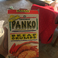 Kikkoman Panko Bread Crumbs uploaded by Ella P.