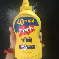 French's Classic Yellow Mustard uploaded by Paola A.