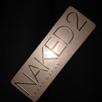 Photo of Urban Decay Eyeshadow uploaded by ShaiAnne S.