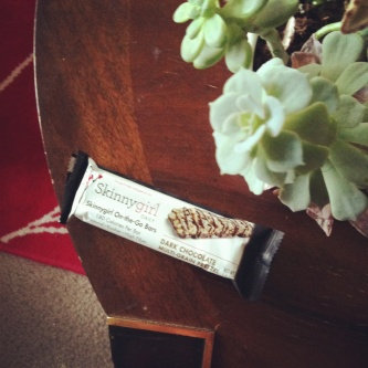 Photo of Skinnygirl Daily On-The-Go Bars uploaded by Mayan M.