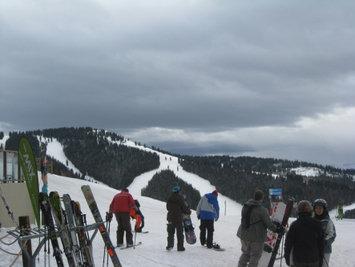 Photo of Vail, Colorado Ski Resort  uploaded by Becki D.