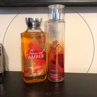 Bath & Body Works Signature Collection Sensual Amber Shower Gel uploaded by Sarah S.