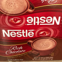 Nestlé Hot Cocoa Mix Rich Milk Chocolate uploaded by Vivian E.