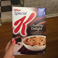 Special K® Kellogg's Chocolatey Delight Cereal uploaded by Karla R.