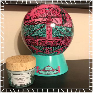 Photo of Benefit Cosmetics Total Moisture Facial Cream uploaded by Sarah S.