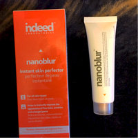Indeed Labs Nanoblur Anti-Aging Cream For Instant Skin Perfection uploaded by Jessica R.