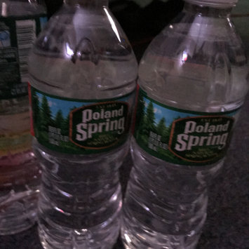 Photo of Poland Spring® Natural Spring Water uploaded by lisa c.