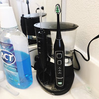 Waterpik Complete Care 5.0 Toothbrush & Water Flosser, Black uploaded by Alyssa P.