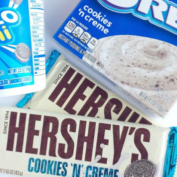Photo of Hershey's® Snack Size Cookies 'N' Cream uploaded by Reema a.