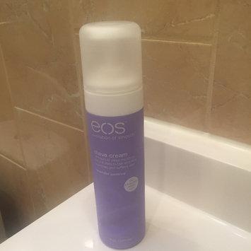 Photo of eos™ Ultra Moisturizing Shave Cream Pomegranate Raspberry uploaded by Karla R.