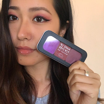 Photo of MAKE UP FOR EVER Artist Color Shadow High Impact Eye Shadow uploaded by Hitomi S.