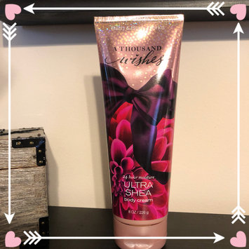 Photo of Signature Collection 24 Hour Moisture Ultra Shea Body Cream uploaded by Sarah S.
