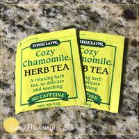 Bigelow Organic Herb Tea Bags uploaded by Himali B.