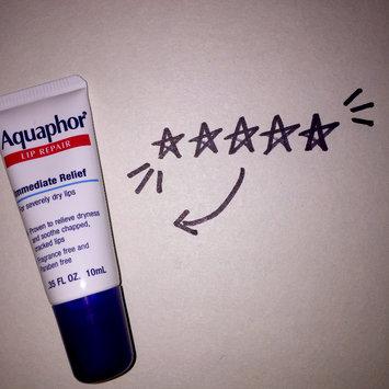 Photo of Aquaphor® Lip Repair uploaded by Natalie M.