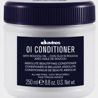 Davines Oi Absolute Beautifying Conditioner (For All Hair Types) 250Ml/8.45Oz uploaded by Roneta P.