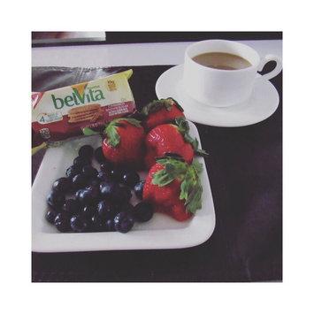 Photo of belVita Breakfast Biscuits Cinnamon Brown Sugar uploaded by Nicole R.