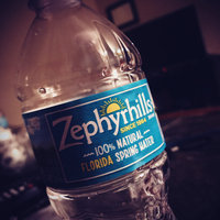 Zephyrhills® 100% Natural Spring Water uploaded by Andriana ❤.