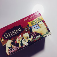 Celestial Seasonings® Candy Cane Lane® Holiday Green Tea Decaffeinated uploaded by Janelle J.