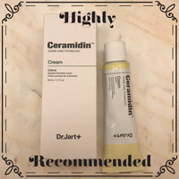 Dr. Jart+ Ceramidin(TM) Cream 1.6 oz uploaded by Vivi L.