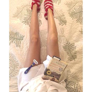 Photo of Gillette Venus® Swirl™ Razor uploaded by Erica W.