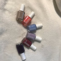 Essie Winter Nail Polish Collection uploaded by Hailee L.