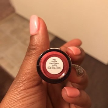 Photo of Almay Color + Care Liquid Lip Balm uploaded by Rhonda L.