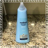 method Antibacterial Toilet Bowl Cleaner uploaded by Himali B.