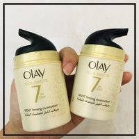 Olay Total Effects Night Firming Moisturizer Cream uploaded by Half-pinay, H.