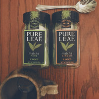 Pure Leaf Matcha with Ginger Tea uploaded by Mary P.
