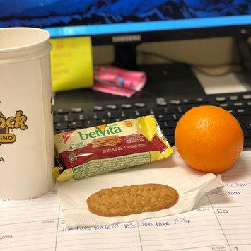 Photo of belVita Breakfast Biscuits Cinnamon Brown Sugar uploaded by Autumn A.