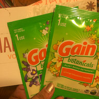 Gain® Botanicals™ Plant Based Laundry Detergent uploaded by Brenda S.