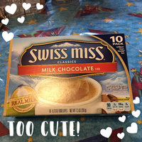 Swiss Miss Milk Chocolate Hot Cocoa Mix uploaded by Yadaris M.