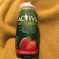 Activia® Strawberry Lowfat Yogurt Drink uploaded by Danielle H.