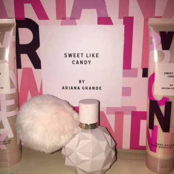 Photo of Ariana Grande SWEET LIKE CANDY Eau de Parfum uploaded by georgia g.
