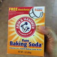 Arm & Hammer Pure Baking Soda uploaded by Sapna t.