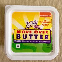 Move Over Butter® 65% Whipped Vegetable Oil Spread 10.05 oz. Tub uploaded by Nka k.