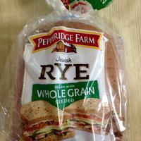 Pepperidge Farm® Jewish Rye Bread Whole Grain Rye Seeded uploaded by Nka k.