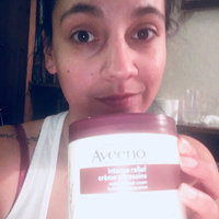 Aveeno® Ultra Calming Nourishing Night Cream uploaded by heather R.