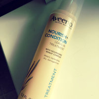 Aveeno Positively Nourishing Conditioning Leave-In Treatment uploaded by Crystal B.
