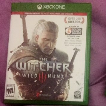 Photo of The Witcher 3: Wild Hunt (XBOX One) uploaded by MK J.