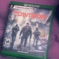UBI Soft Tom Clancy's The Division (Xbox One) uploaded by MK J.