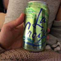 La Croix Sparkling Water - Lime - 12 oz - 12 ct uploaded by Esther M.