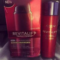L'Oréal Paris RevitaLift® Triple PowerTM Day Lotion Moisturizer SPF 20 uploaded by Lisa F.
