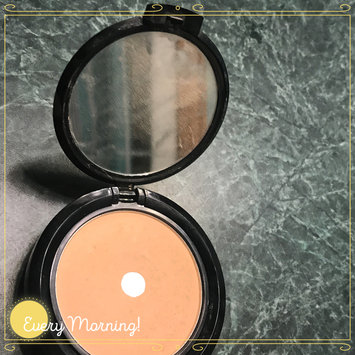 Photo of NYX Stay Matte But Not Flat Powder Foundation uploaded by Mindy D.
