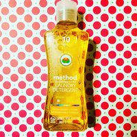 method laundry detergent 66 loads ginger mango uploaded by Kelly R.