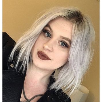 Photo of Pravana The Perfect Blonde Masque uploaded by Breanna H.