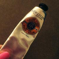 L'Occitane Shea Butter Foot Cream uploaded by Jenny R.