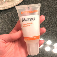 Murad Environmental Shield Essential-C Cleanser uploaded by morgyn g.